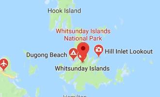 Whitsunday Coast 4802 QLD